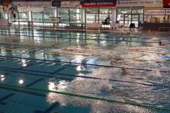 Úszóink a Szentesi Sprinten jártak!