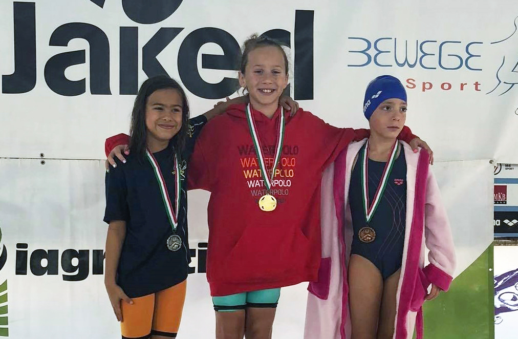 Jubileumi Úszó Emlékversenyen szerepeltek az  INVICTUS SC úszói