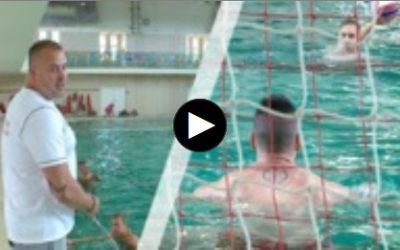 Invictus edzés Martfűn (SzolnokTV)