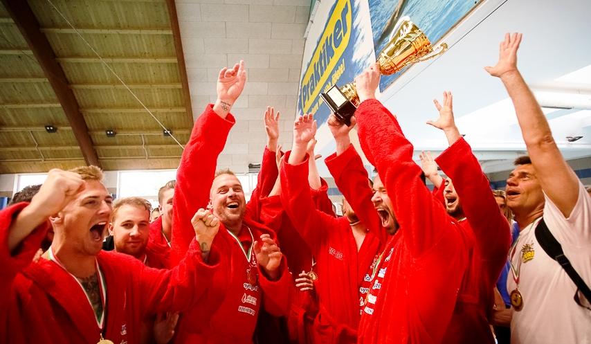 INVICTUS Győzelem az OB II-es bajnokságban!